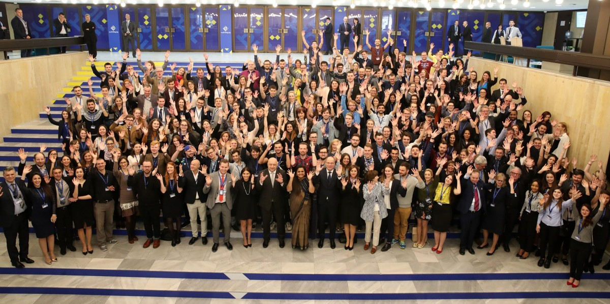 European Youth Conference in Sofia – #EUYCSofia Press Release