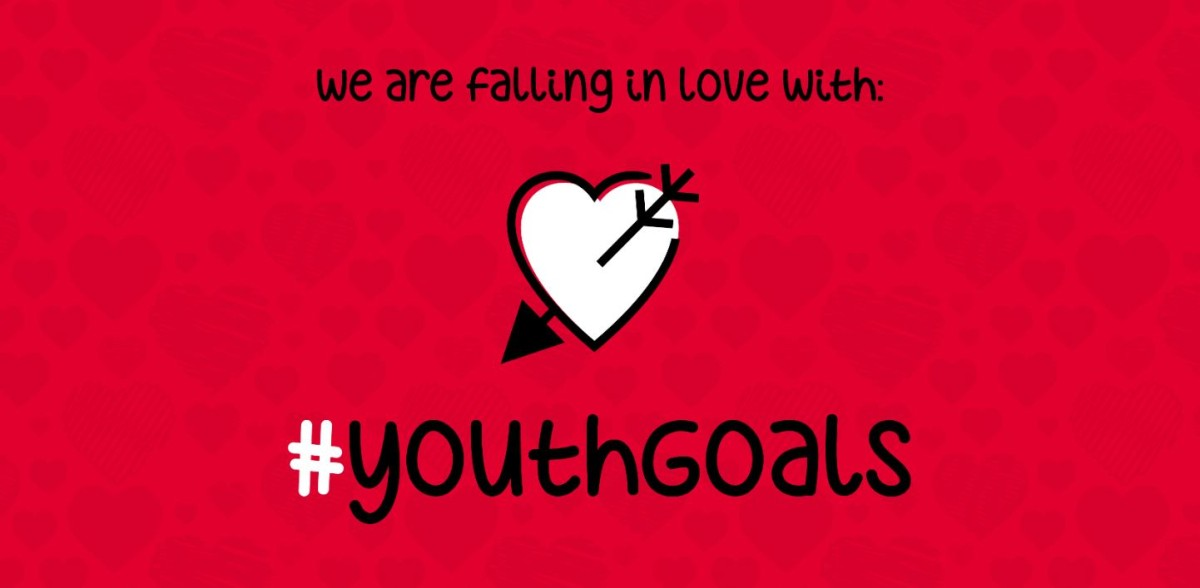 11 reasons to fall in love with #YouthRights