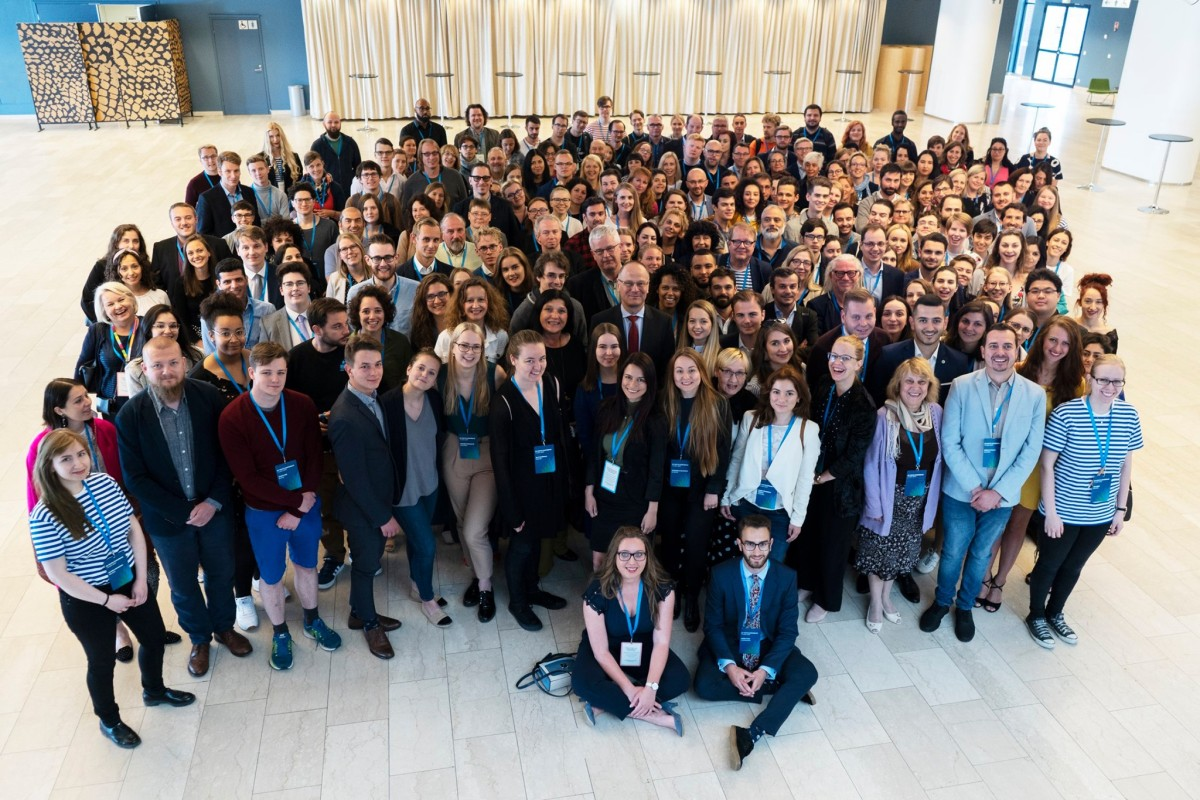 European Youth Conference – Finland 2019